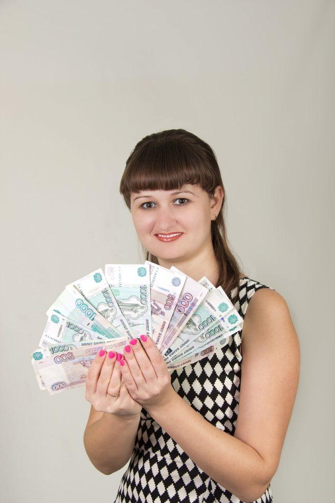 money quick spells