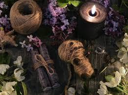 voodoo dolls love spells