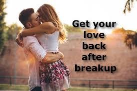 bring back lost lover