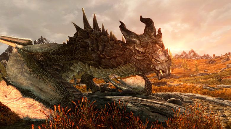 dragon death muti
