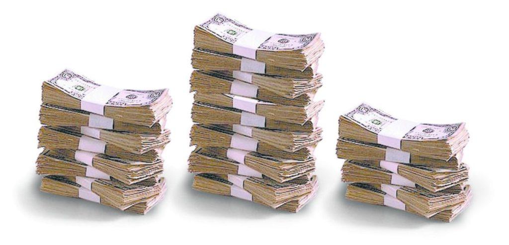 muti for money