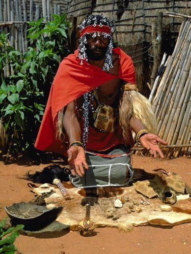 zulu muti for money